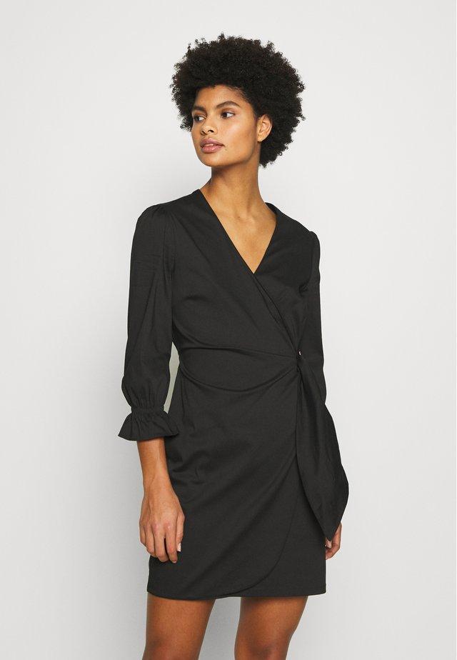 ABITO DRESS - Sukienka letnia - nero