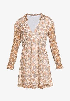 ABITO DRESS - Korte jurk - white