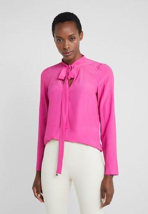 CAMICIA BLOUSE - Blouse - very berry