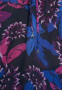 Patrizia Pepe - CAMICIA/BLOUSE - Bluser - tropic flower - 8