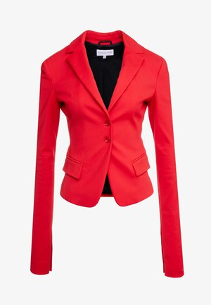 Blazer - flame red