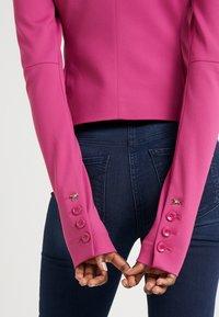 Patrizia Pepe - Blazer - cactus pink - 5