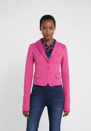 Żakiet - cactus pink