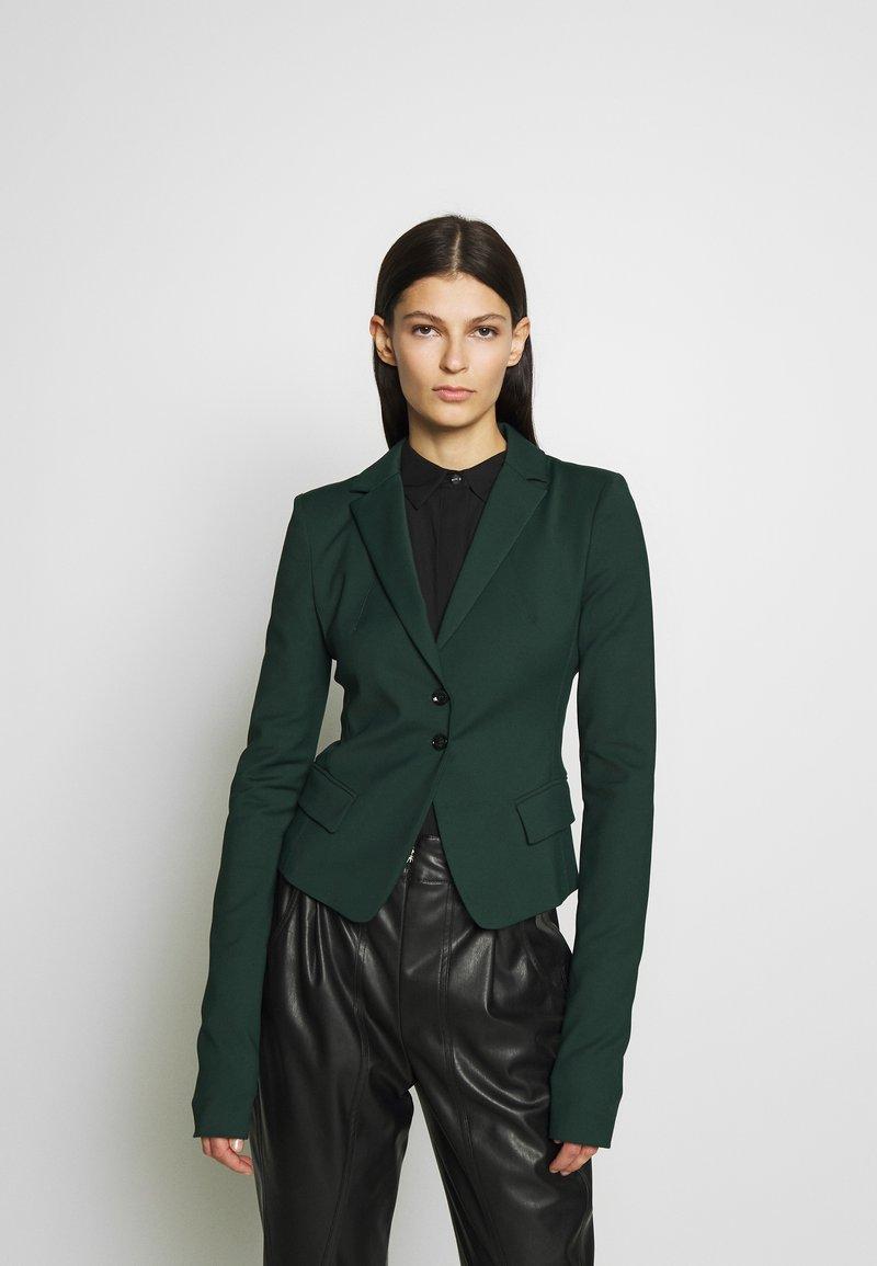 Patrizia Pepe - Blazer - dark green
