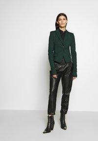 Patrizia Pepe - Blazer - dark green - 1