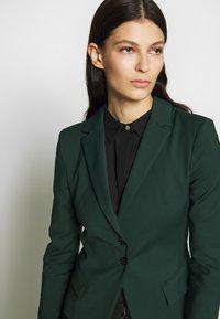 Patrizia Pepe - Blazer - dark green - 3