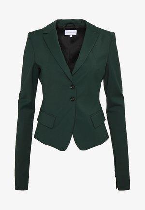 Sportovní sako - dark green