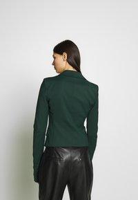 Patrizia Pepe - Blazer - dark green - 2
