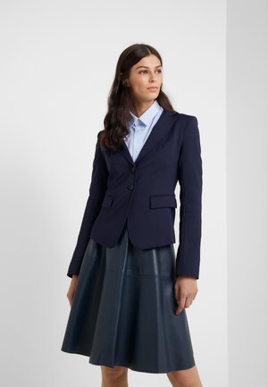 Blazer - dress blue