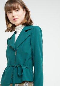 Patrizia Pepe - Blazer - self green - 3