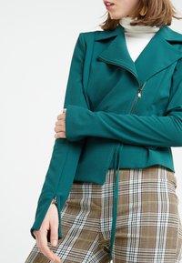 Patrizia Pepe - Blazer - self green - 5
