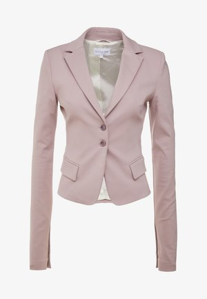 GIACCA JACKET - Żakiet - wood rose