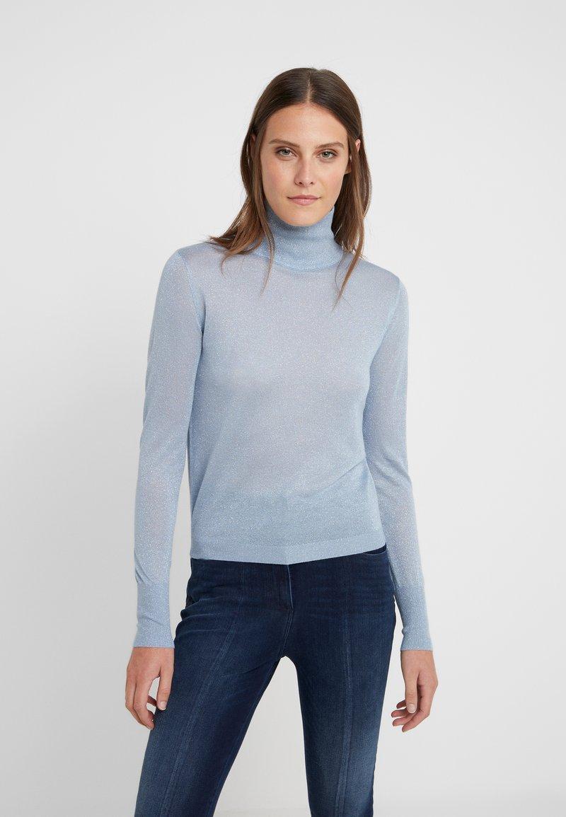 Patrizia Pepe - Pullover - azure