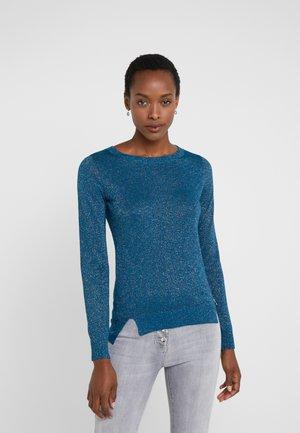 MAGLIA - Pullover - skydiver blue