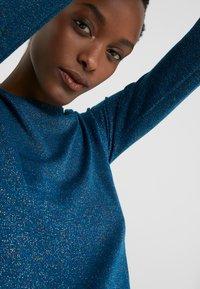 Patrizia Pepe - MAGLIA - Pullover - skydiver blue - 3