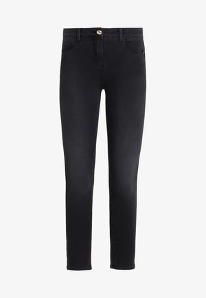 Jeansy Skinny Fit - black medium wash