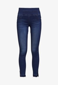 Patrizia Pepe - Jeans Skinny Fit - mid blue - 4
