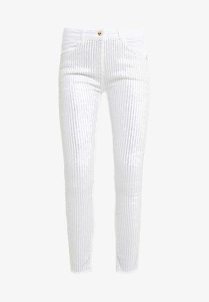Jeans Skinny Fit - bianco