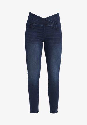 Jeans Skinny Fit - wash blue