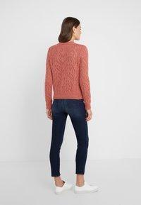 Patrizia Pepe - Jeans Skinny - wow blue wash - 2