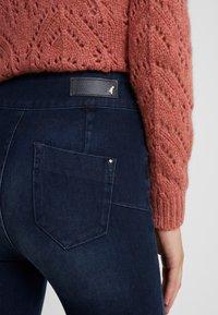 Patrizia Pepe - Jeans Skinny - wow blue wash - 5