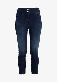 Patrizia Pepe - Jeans Skinny - wow blue wash - 4