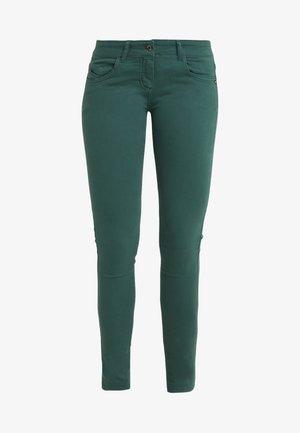 Jeans Skinny - self green