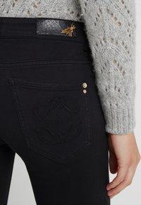 Patrizia Pepe - Jeans Skinny - nero - 5