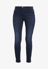 Patrizia Pepe - PANTALONI TROUSERS - Jeans Skinny Fit - blue wash - 4