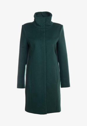 CAPPOTTO COAT - Kåpe / frakk - dark green