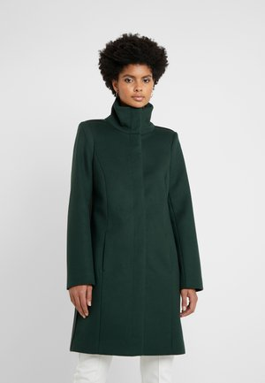 CAPPOTTO COAT - Mantel - dark green
