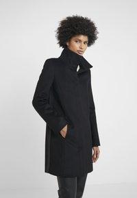 Patrizia Pepe - CAPPOTTO COAT - Cappotto classico - nero - 0
