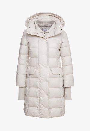 JACKET - Zimní kabát - moon grey