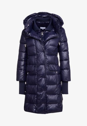 JACKET - Winter coat - deep blue