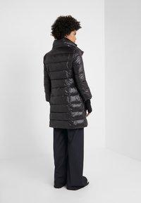 Patrizia Pepe - JACKET - Zimní kabát - nero - 3