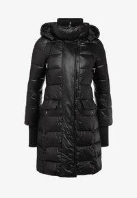 Patrizia Pepe - JACKET - Zimní kabát - nero - 4