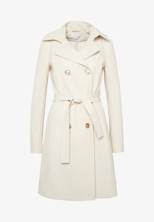 TRENCH - Trench - antica beige