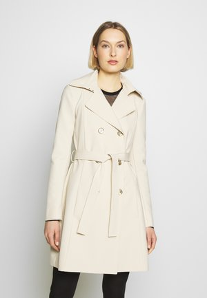 TRENCH - Trenchcoat - antica beige