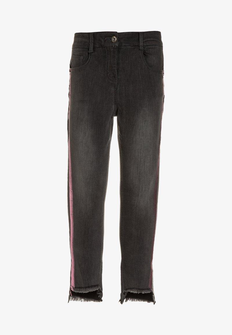 Patrizia Pepe - Jeans slim fit - denim grey