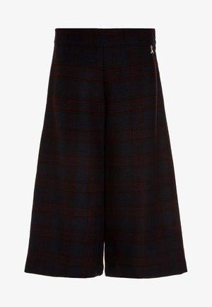 TROUSERS - Pantalon classique - blue