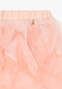 Patrizia Pepe - Mini skirt - light salmon pink - 3