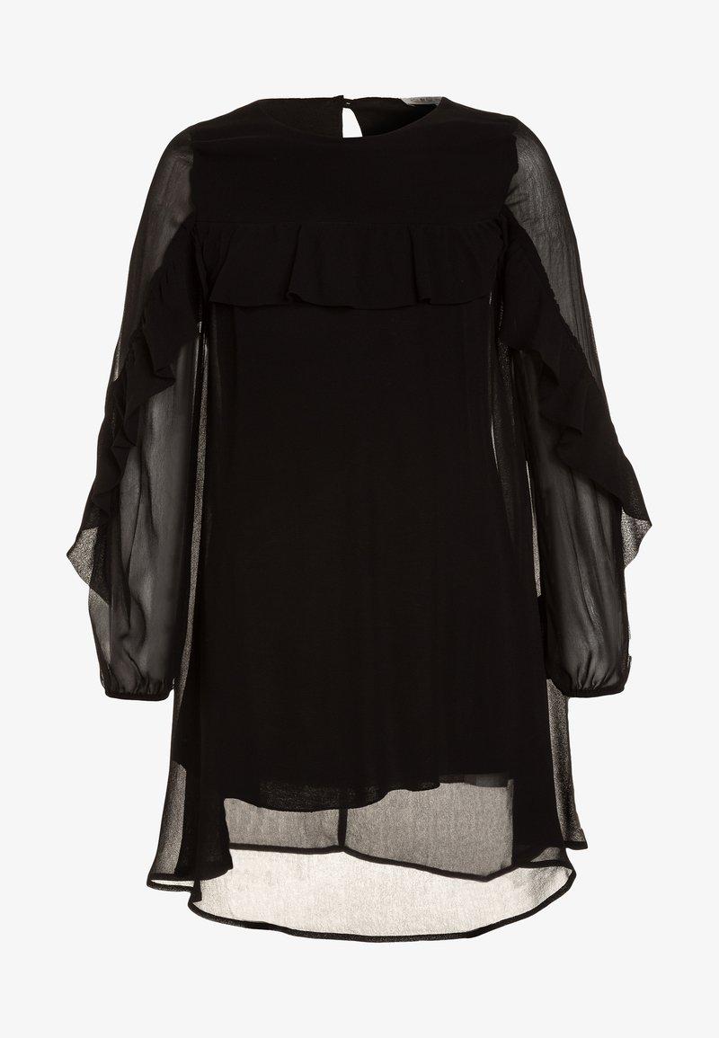 Patrizia Pepe - DRESSES - Cocktail dress / Party dress - black