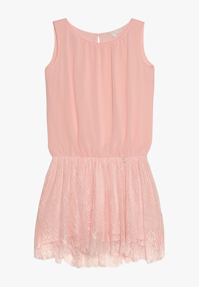 DRESS - Vestito elegante - light salmon pink