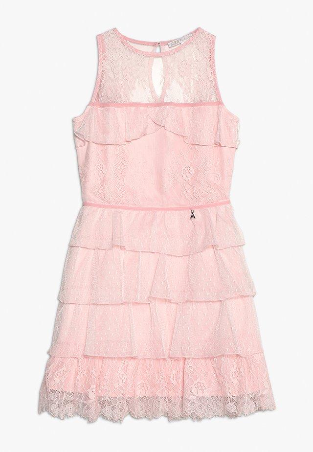 DRESS - Cocktailkleid/festliches Kleid - light salmon pink