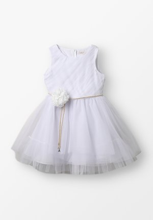DRESS - Juhlamekko - white