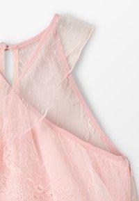Patrizia Pepe - DRESS - Cocktailjurk - light salmon pink - 2