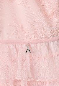 Patrizia Pepe - DRESS - Cocktailjurk - light salmon pink - 5