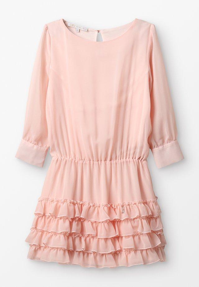 DRESS - Vestito elegante - light pink