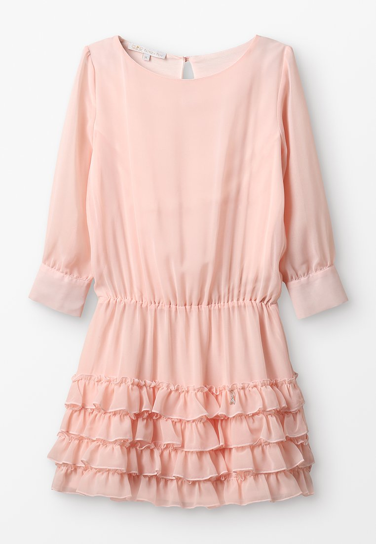 Patrizia Pepe - DRESS - Sukienka koktajlowa - light pink