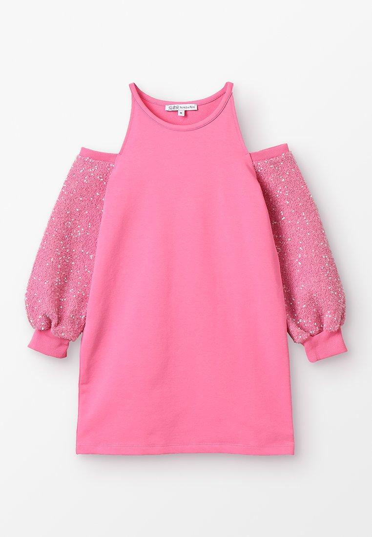 Patrizia Pepe - DRESS - Robe d'été - bubble gum